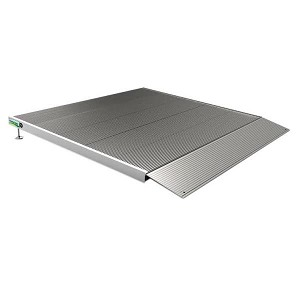 EZ-Access 36 inch TRANSITIONS Angled Entry Ramp