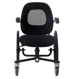 Revo 360 Slim Line Wheelchair
