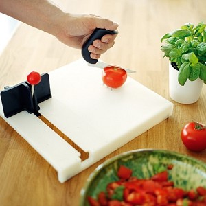 Etac Fix Swedish Cutting Board