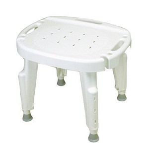 Bath Safe Adjustable Bath and Shower Seat