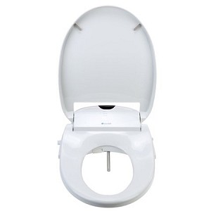 Brondell Swash 1000 Round Toilet Seat - Discontinued